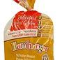 Pains hamburger vegetaliens (4un) 320g