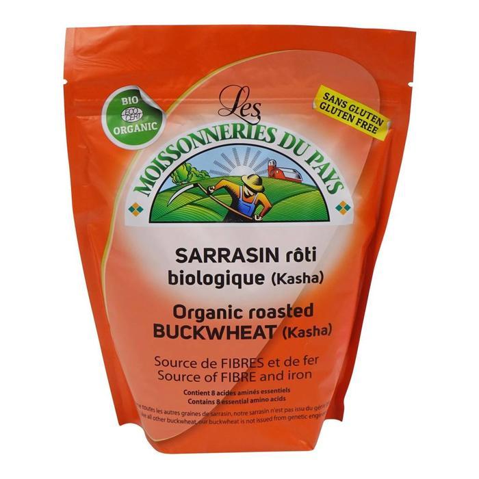 Sarrasin roti (kasha) bio 450g