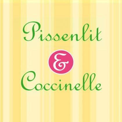 Pissenlit & Coccinelle