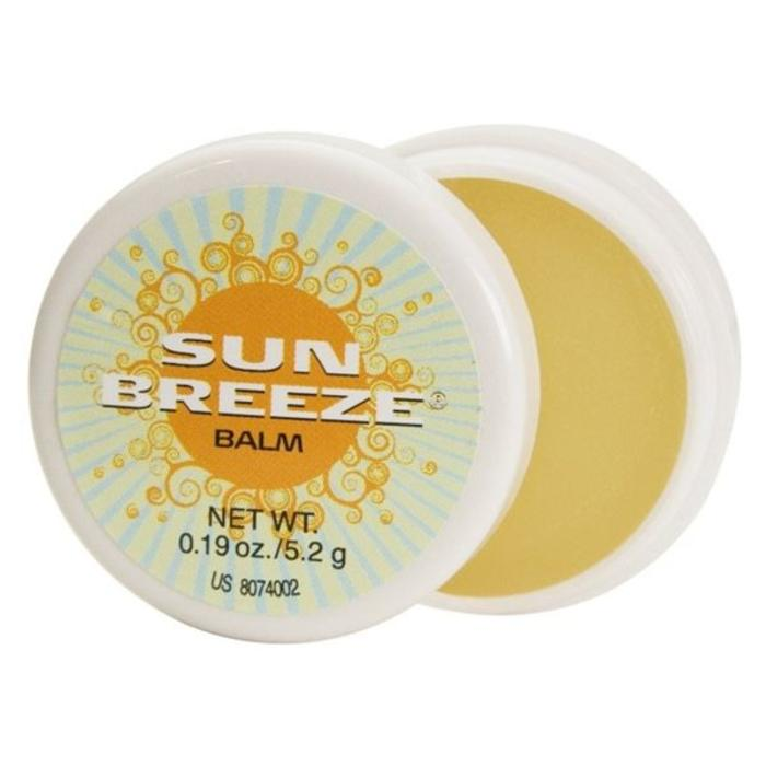 Sunbreeze baume