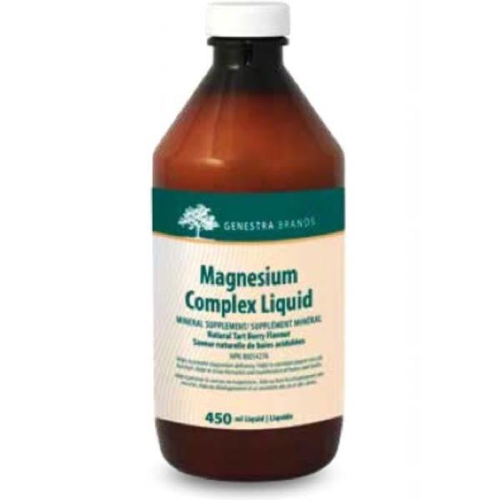 Magnesium complex liquid 450ml