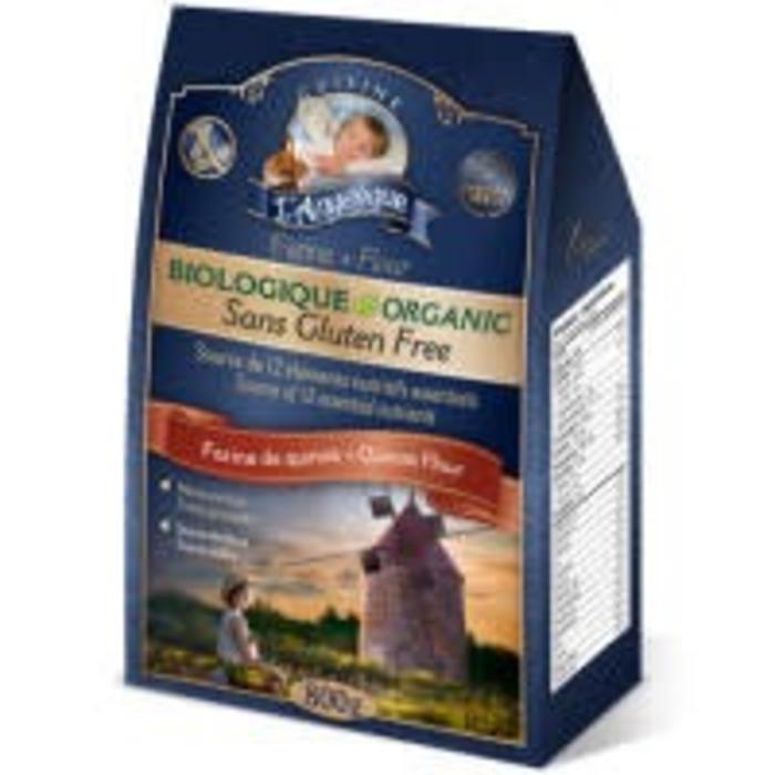 Farine de quinoa 800g