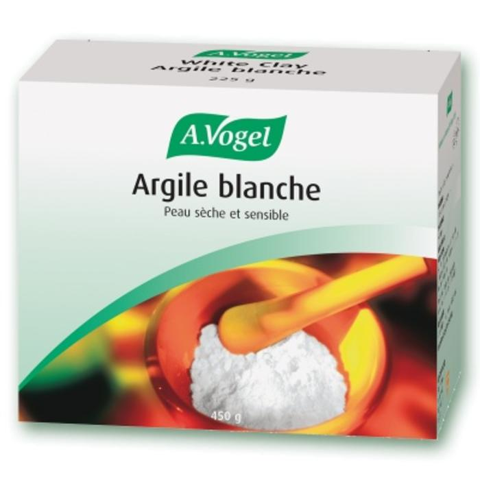 Argile Blanche 400g
