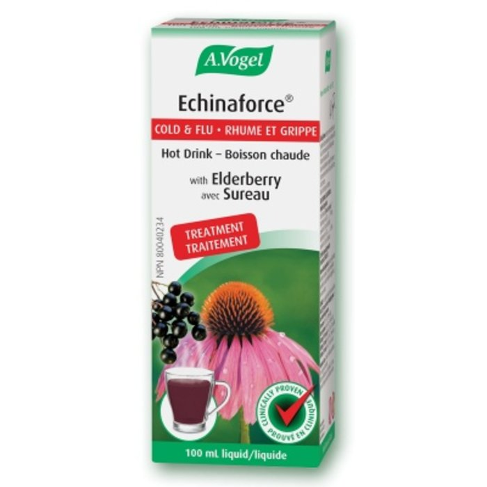 Echinaforce 100ml