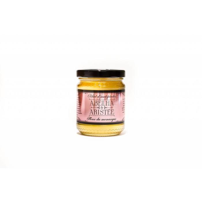 Miel d'asclepiade - fleurs de monarque 250g