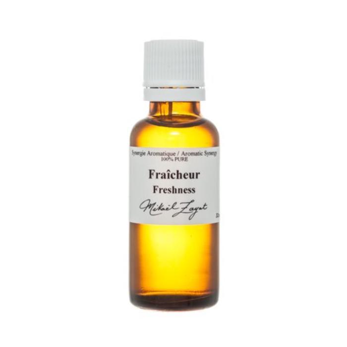Synergie Fraicheur 32ml
