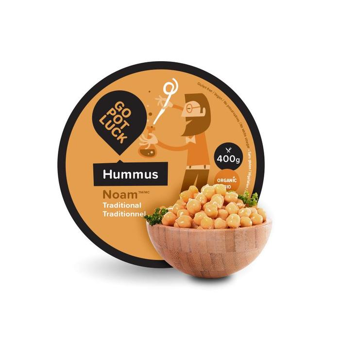 Hummus 400g