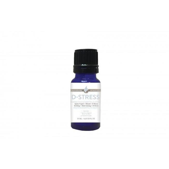 Synergie D-Stress 10 ml