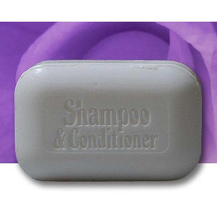 Barre shampoing & revitalisant 110g