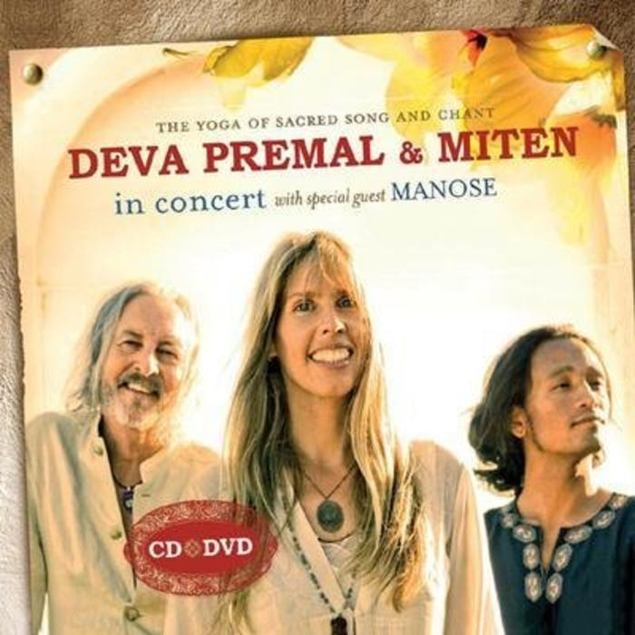CD Deva Premal