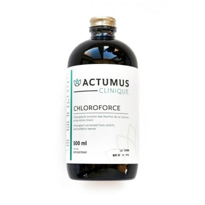 Chloroforce 500 ml