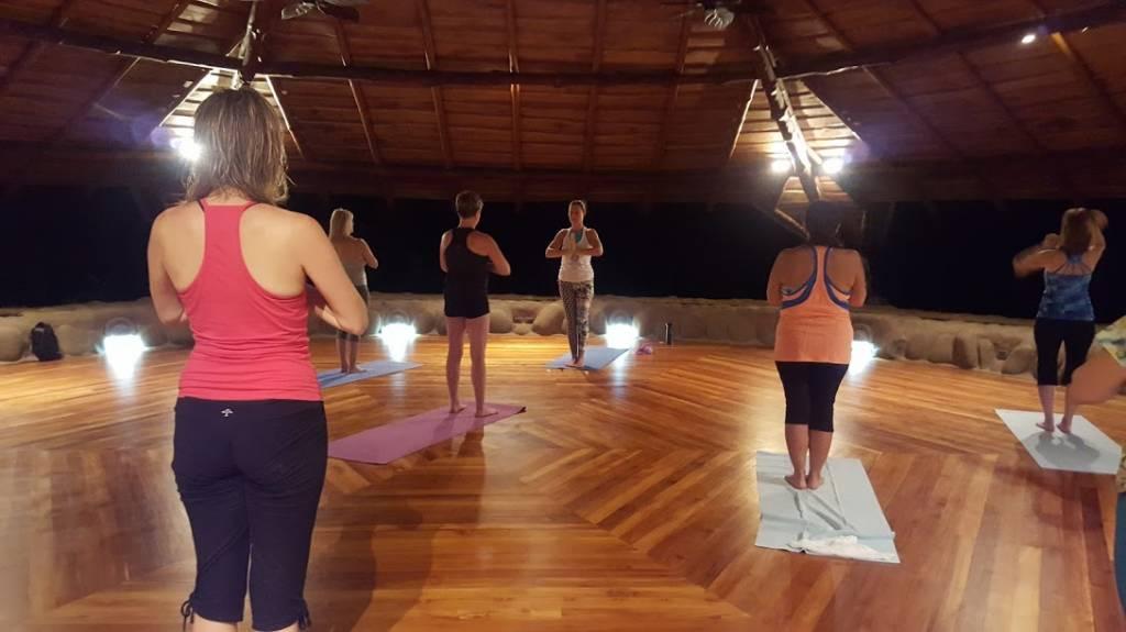 Yoga et découvertes au Costa Rica avec Catherine et Marianne