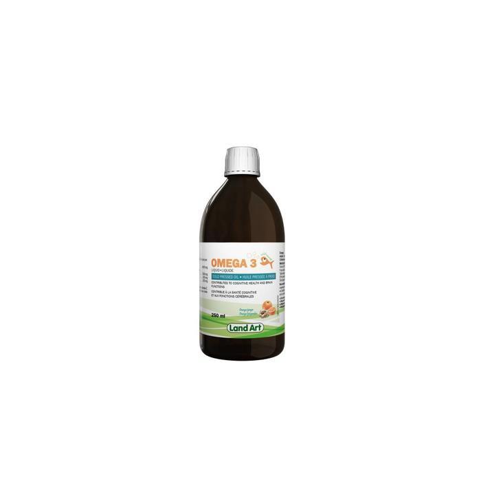 Omega-3 liquide