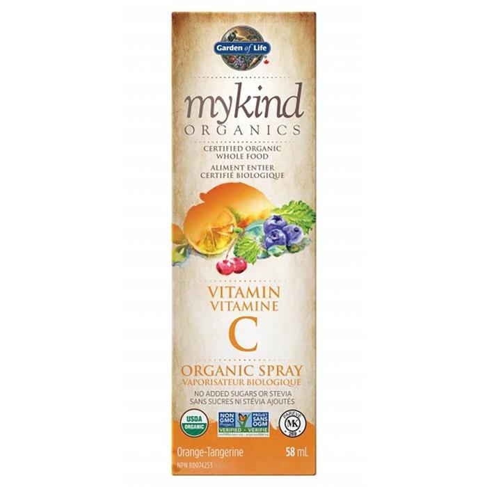 Vitamine C en vapo