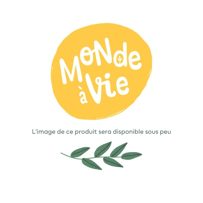 BARE Assiette ronde biodegradable (125) 9po