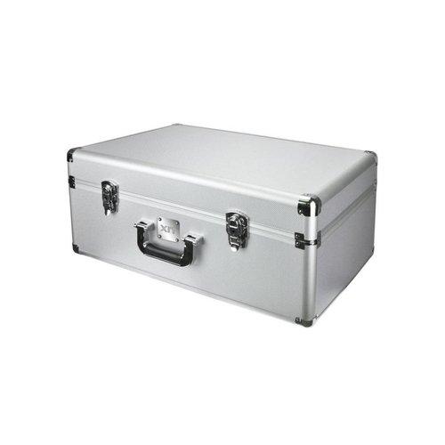 Preowned XIT Phantom 3 Hard Shell Foam Case (Silver)
