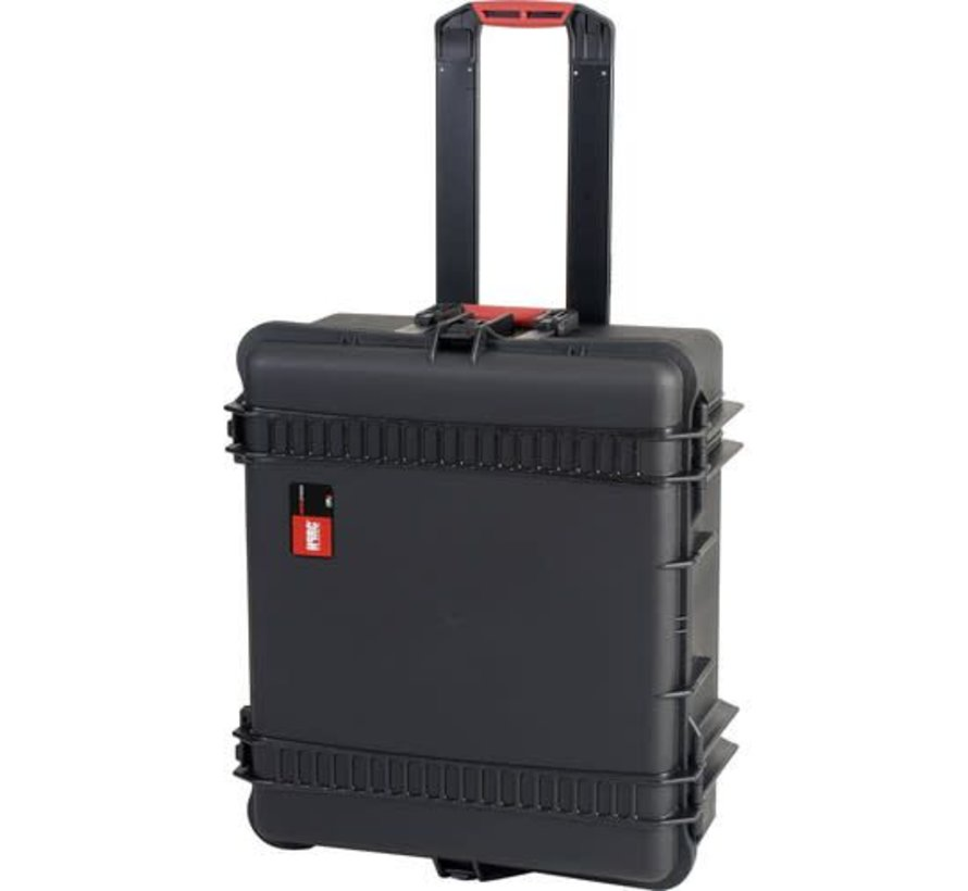 HPRC 2700W Hard Wheeled Case for Phantom 4/4 Pro