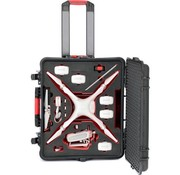HPRC HPRC 2700W Hard Wheeled Case for Phantom 4/4 Pro