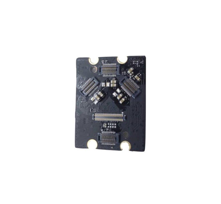 Mavic 2 Backward and Lateral Vision System Port Board Module