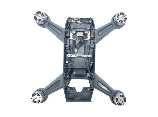 DJI Spark Middle Frame Semi-finished Product Module