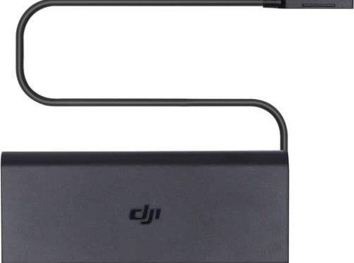 DJI Mavic Air Part 3 AC Power Adapter (No AC Cable)