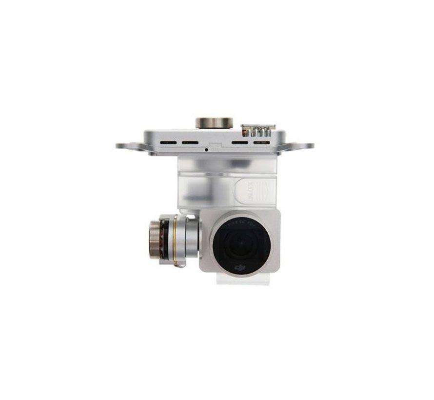 DJI refurbished Phantom 3 4K Camera (4K)