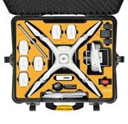 HPRC HPRC Phantom 4 RTK Case (HPRC2700W)