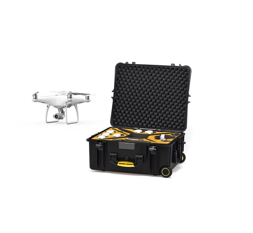 HPRC Phantom 4 RTK Case (HPRC2700W)