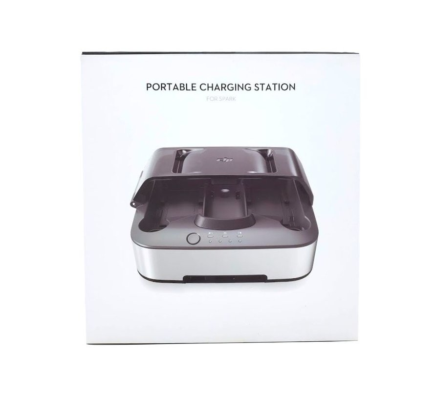 Open Box Spark Portable Charging Station (Part 24)
