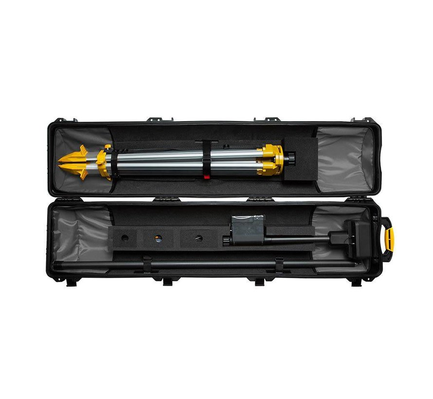 HPRC Phantom 4 RTK Mobile Station Case (HPRC6500W)