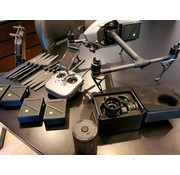 DJI Preowned DJI Inspire 2 with X5S and 6 Batteries