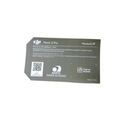 DJI Mavic 2 Pro Sticker