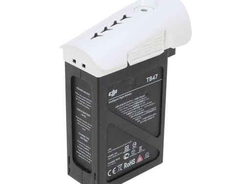 DJI Preowned Inspire 1 TB47 Intelligent Flight Battery (4500mAh)