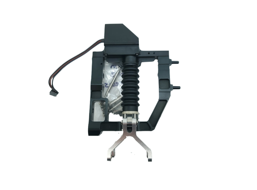 DJI Preowned Inspire 1 Center Frame Component and Worm Drive