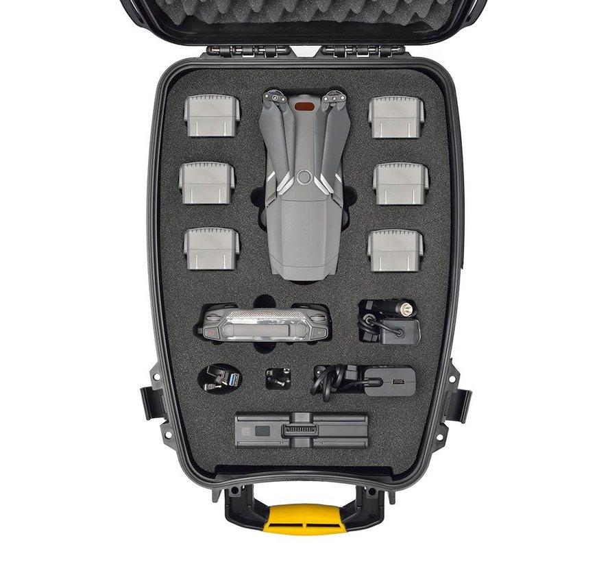 HPRC Backpack Hard Case for DJI Mavic 2 Pro & Zoom