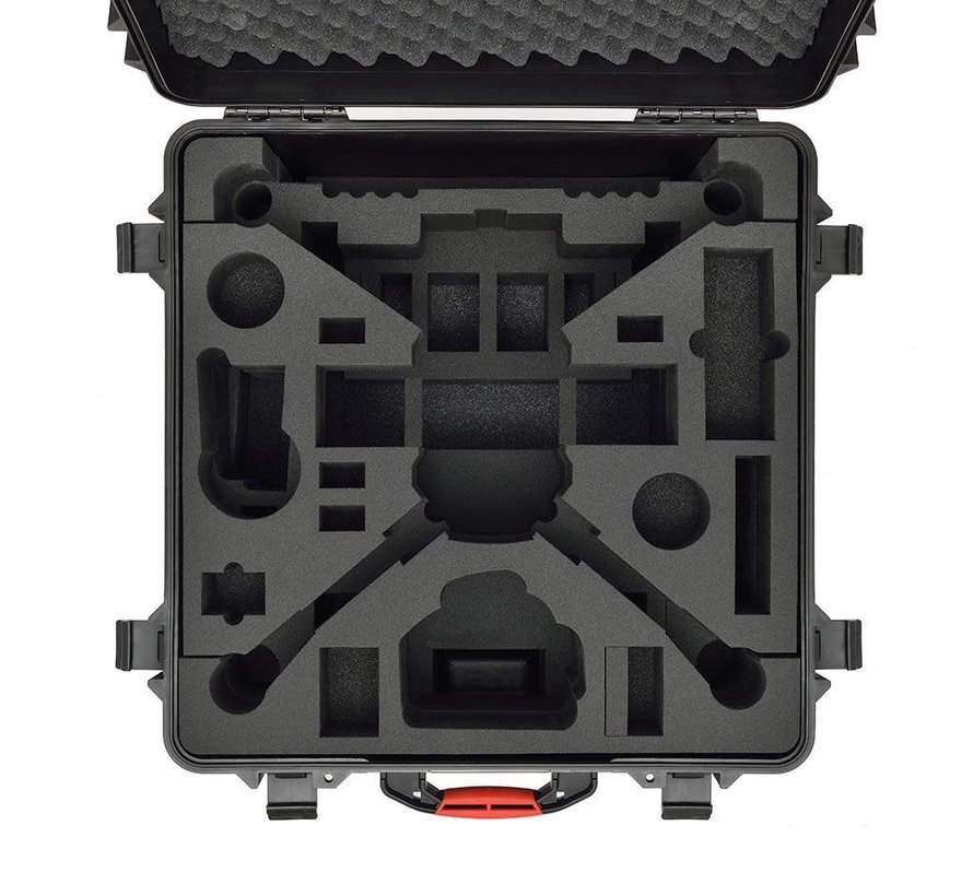 HPRC Wheeled Hard Case for DJI Matrice 200/210
