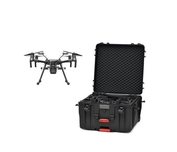 HPRC HPRC Wheeled Hard Case for DJI Matrice 200/210