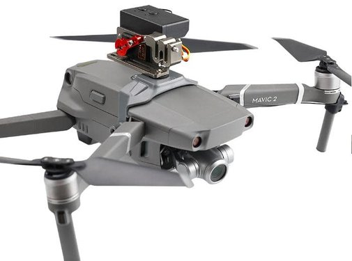 Air Dropping System for DJI Mavic 2