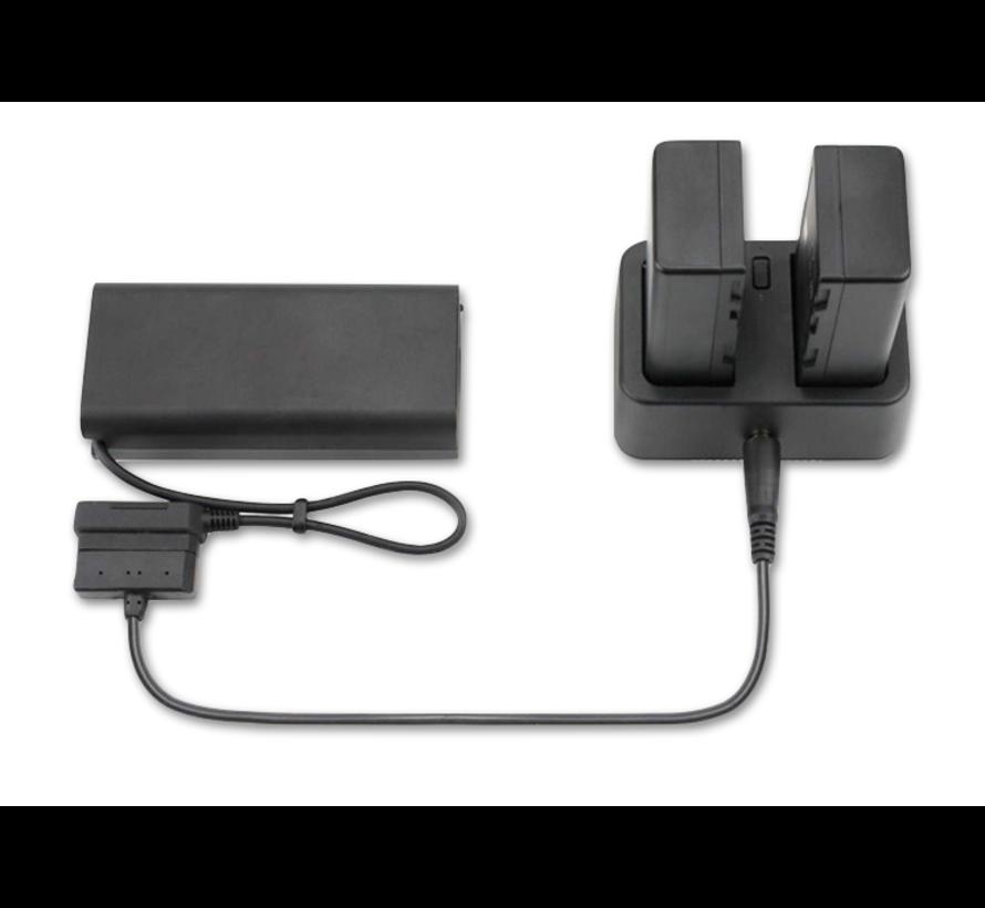 DJI Mavic 2 to CrystalSky Charging Cable