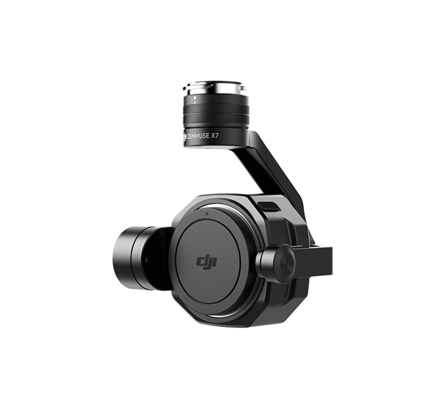 Preowned Zenmuse X7 (Lens Excluded)