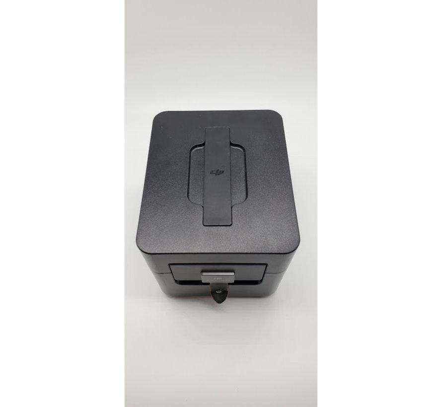 Preowned Zenmuse X7 Part14 DJI DL/DL-S 4 Lens Set