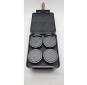 DJI Preowned Zenmuse X7 Part14 DJI DL/DL-S 4 Lens Set