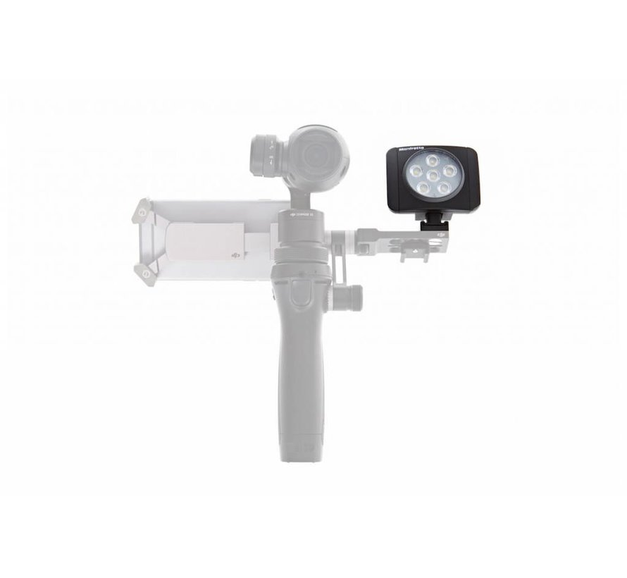 Osmo Manfrotto Lumie Art LED Light