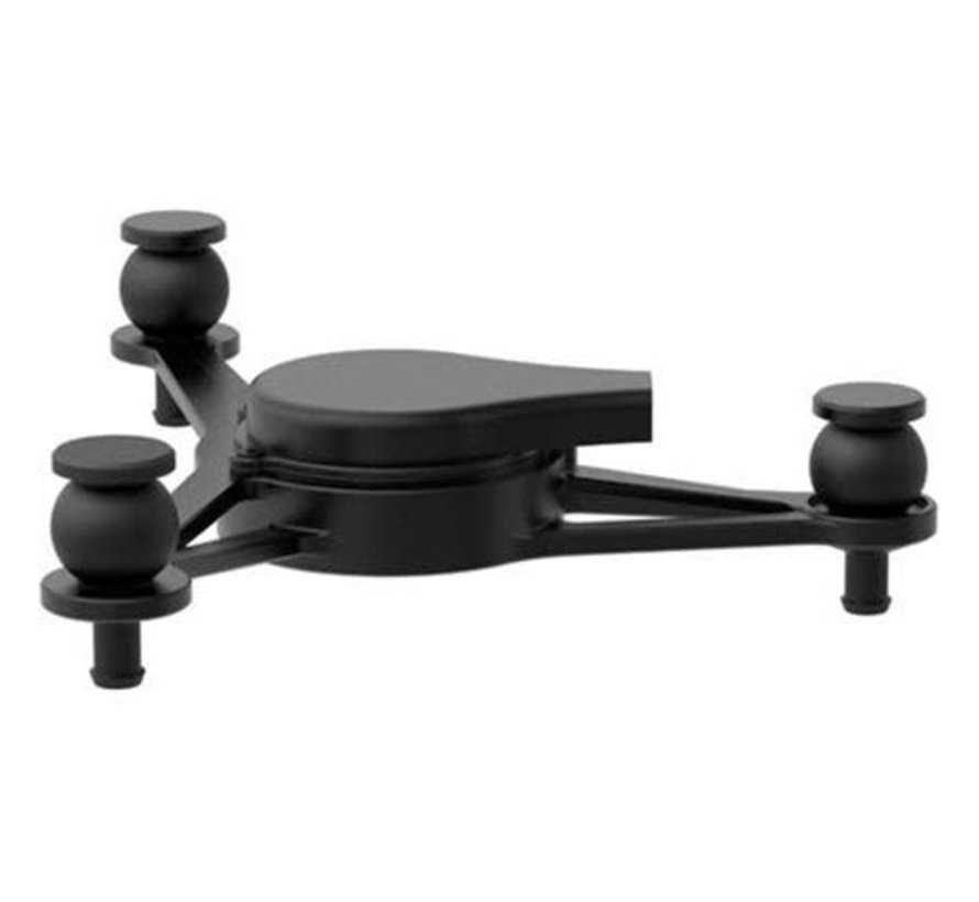 Z30 Gimbal Adapter for Matrice 100 Quadcopter