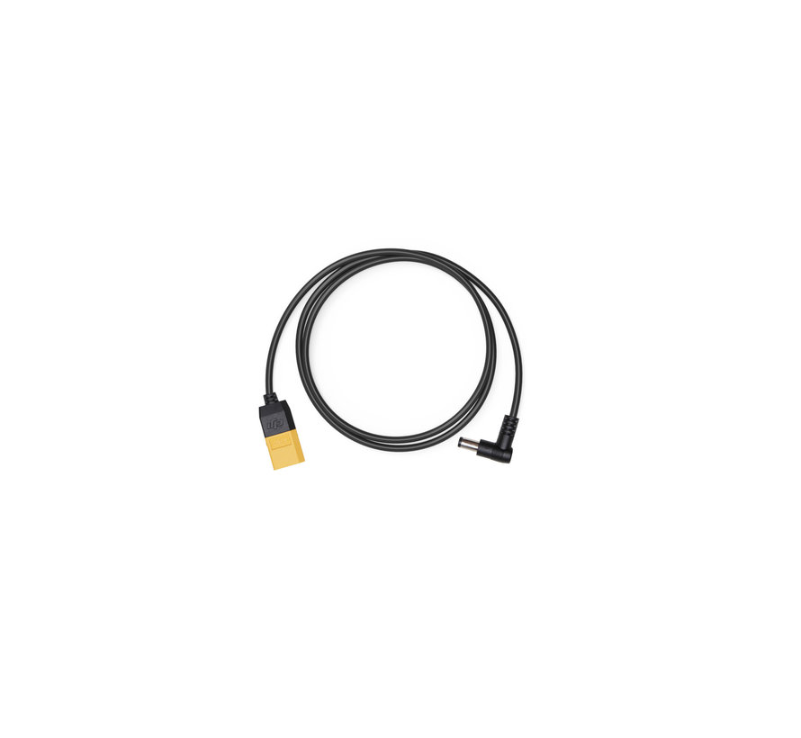 DJI FPV Goggles Power Cable