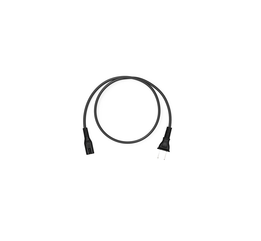 RoboMaster S1 AC Power Cable (NA)