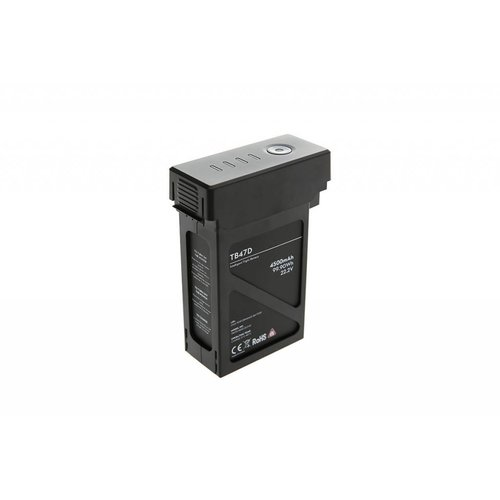 DJI Matrice 100 - TB48D Battery