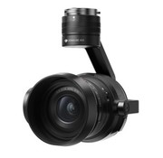 DJI Zenmuse X5S with Lens