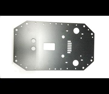 DJI Matrice 200 V2 Upper Carbon Board (M200 V2, M210 V2, M210RTK V2)