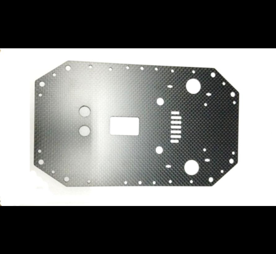 Matrice 200 V2 Upper Carbon Board (M200 V2, M210 V2, M210RTK V2)